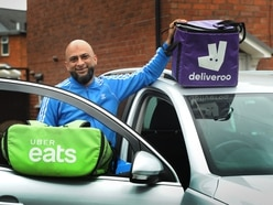Sandwell delivery driver dedicates time to helping others during pandemic
