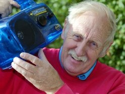 Clock winds down for much-loved inventor Trevor Baylis