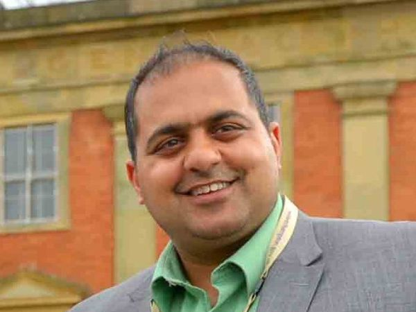 Councillor Harman Banger and his wife are both on trial