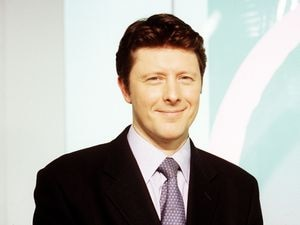 IT HAPPENED TO ME Tuesday 22 February 8.00pm CHARLIE STAYT presents. Copyright: Channel 5 Broacasting. Contact Channel 5 Stills: 0171 550 5583/5509/5544. Free for editorial press and listings use in connection with the current broadcast of Channel 5 programmes only. This image may only be reproduced with the prior written consent of Channel 5. All rights reserved. Not for any form of advertising, internet use or in connection with the sale of any product.