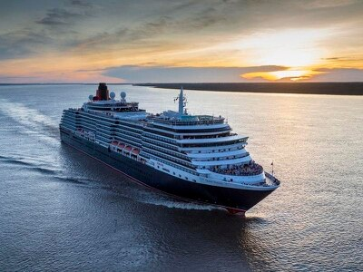 Cruise lines extend suspension of sailings by a month due to Covid-19