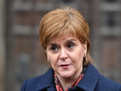 Nicola Sturgeon says Scotland must be given control over immigration