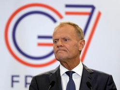 Tusk warns Johnson: I will not co-operate on no-deal Brexit