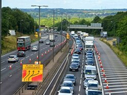 Express & Star comment: No sign of end to M5 misery
