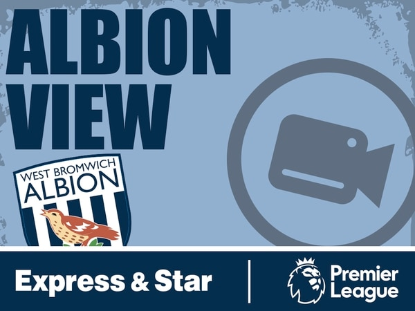West Brom debate: Matt Wilson offers up the latest