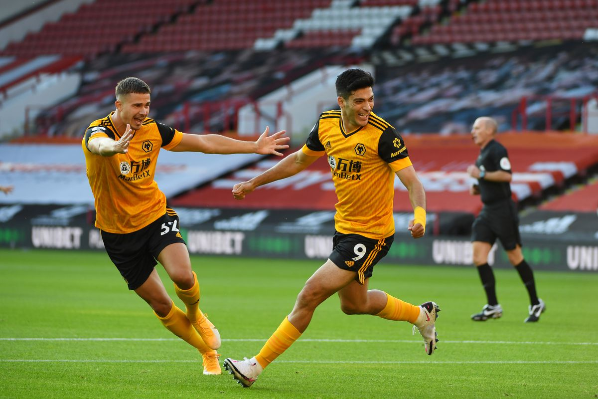 Fifa 21 Player Ratings Who Tops The Pile For Wolves West Brom Aston Villa And Walsall Express Star