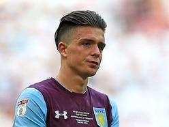 Aston Villa braced for Jack Grealish bids