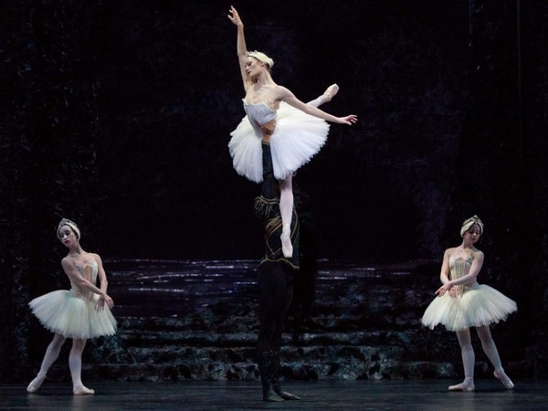 Birmingham Royal Ballet bring dazzling production of Swan Lake to Hippodrome - review with pictures