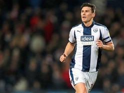 Gareth Barry: I'm ready to go if West Brom need me