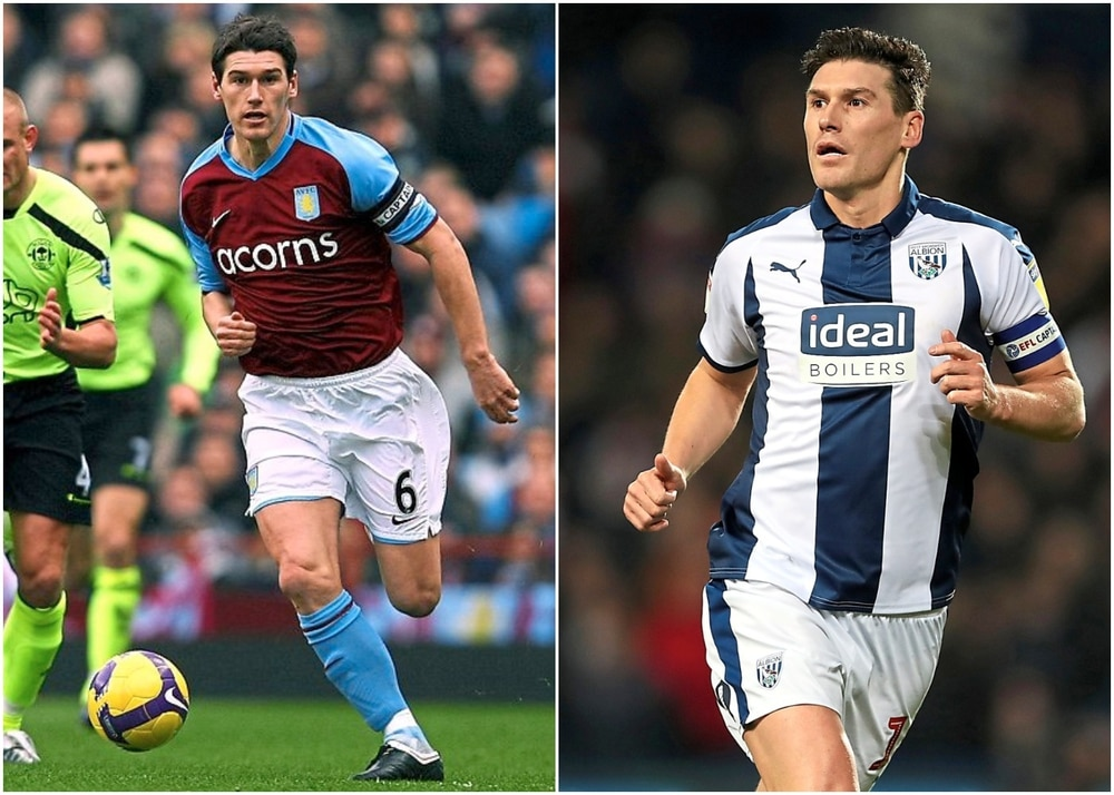 Gareth Barry retires from football at 39