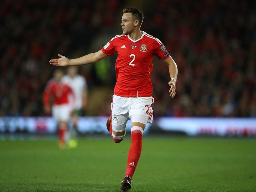 Gunter Believes Long Haul Fixtures Will Pay Off For Wales