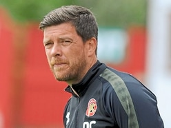Darrell Clarke: Walsall will bring in experience