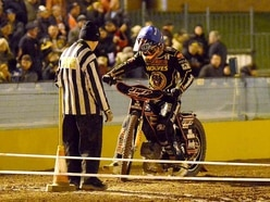 Sam Masters delighted to return to the track ahead of Wolverhampton Wolves season