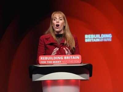 Labour will end academy and free schools programmes, Angela Rayner says