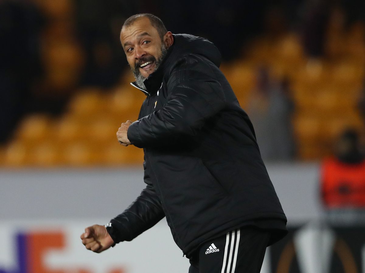 Nuno Espirito Santo insists there is more to come from Wolves (AMA)