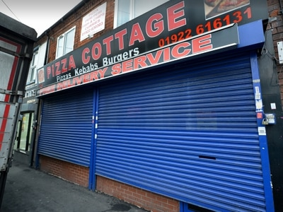 Walsall takeaway owner faces prison over mouse droppings