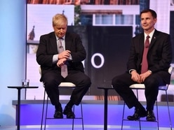 5 thoughts from social media on the BBC's Tory leadership debate