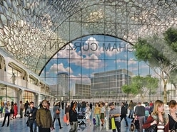 Firms told to get ready to bid for HS2 work