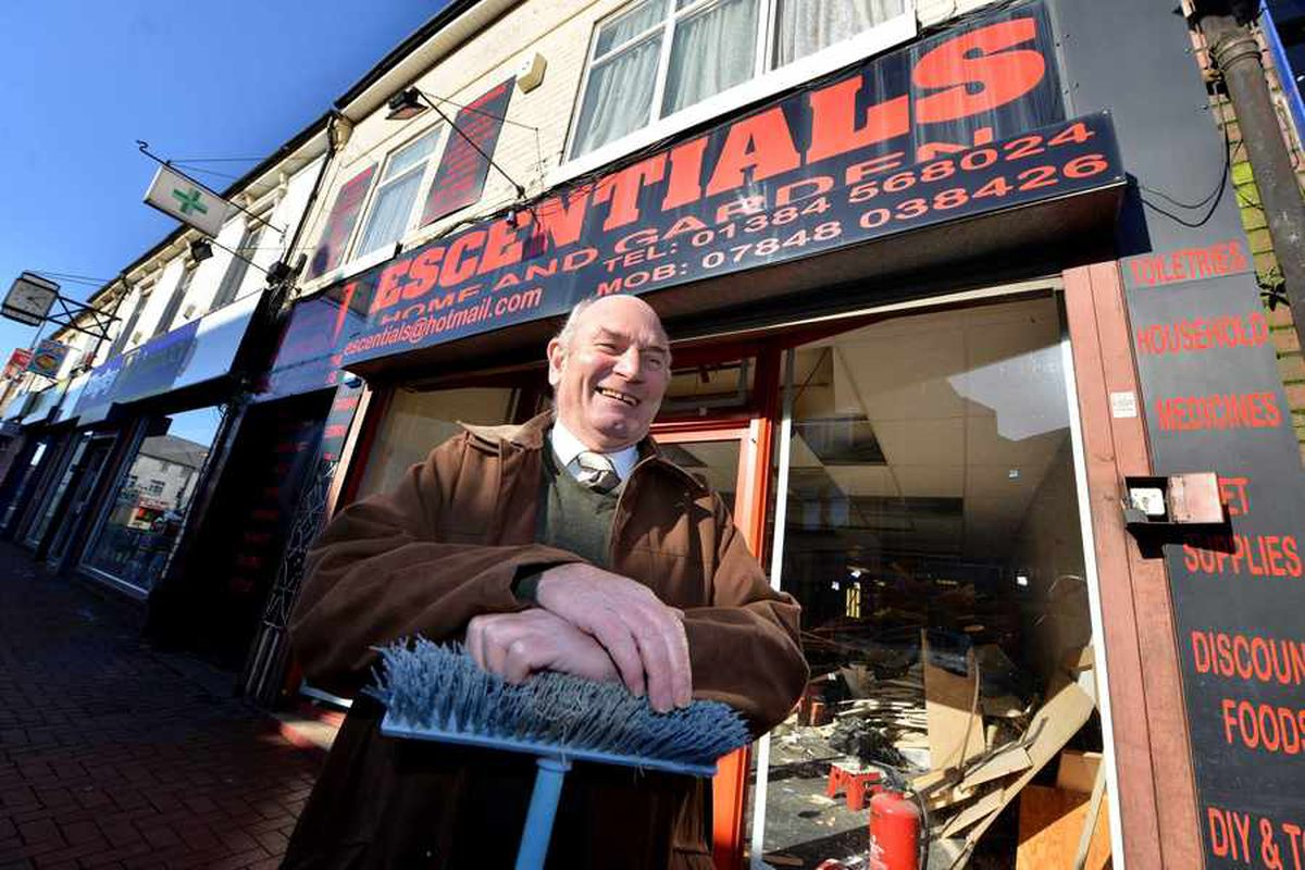 Black Country man to open second pub
