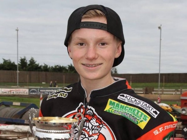 Cradley Heathens snap up youngster Drew Kemp