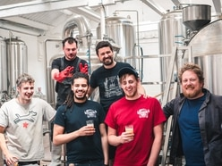 Beer Central founders create special tipple for Birmingham festival - with pictures