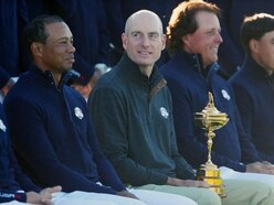 Return of Woods-Mickelson pairing 'not too likely', admits Furyk