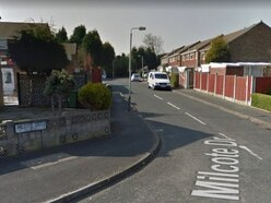 Body of man found at home in Wolverhampton