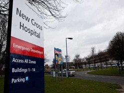 New Cross Hospital worker struck off for 'stealing' cancer drugs to bulk up his body