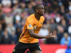 Wolves comment: Willy Boly, a man of few words who oozes class