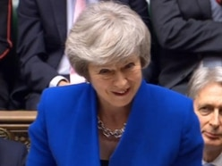 Brexit Live: Theresa May survives no confidence vote in Commons