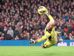 Pepe Reina up for the survival battle after sealing Aston Villa move