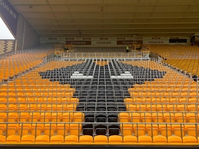 Black Country firm expands after success of Molineux rail seating operation