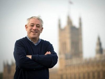 John Bercow made professor of politics at London university