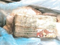 Men handed suspended sentences after helping gang smuggle heroin in chicken shipments