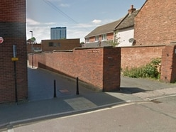 Two people robbed in Willenhall passage within days