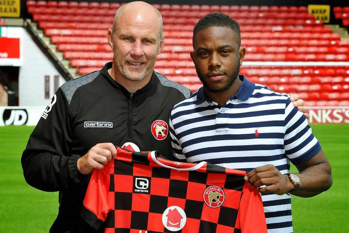 Franck Moussa Signs As Tom Bradshaw Looks Set To Leave