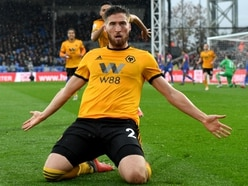 Matt Doherty: Change of diet has pushed on Wolves performances