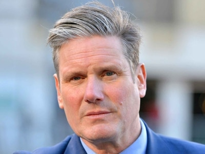 A letter from Sir Keir Starmer: I'll keep listening and fighting for our future