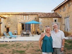 Making the move to France: We found our place in the sun