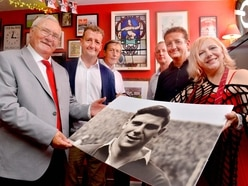 Duncan Edwards Museum opens to the public