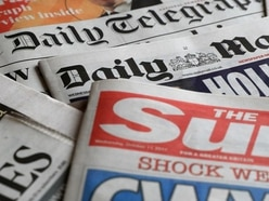 What the papers say – February 25