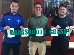 Non-league duo cast their net far and wide in successful Grassroots Gossip podcast