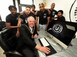 Dudley record label to help fight crime