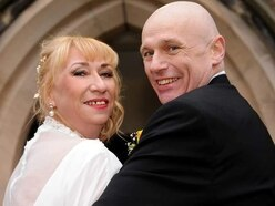 Coronavirus man brought wedding forward to take honeymoon cruise on Diamond Princess