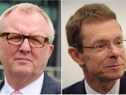 Ian Austin: Mayor Andy Street must stand and fight for the West Midlands