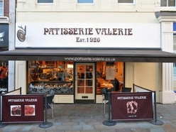 Patisserie Valerie and Druckers cafes close in Black Country