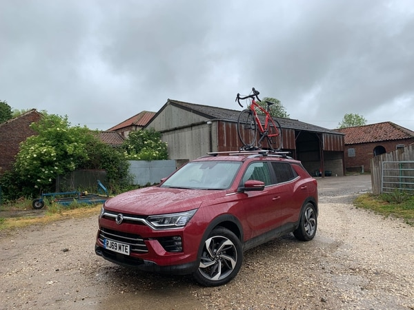 Long-term report: The SsangYong Korando proves its practicality capabilities