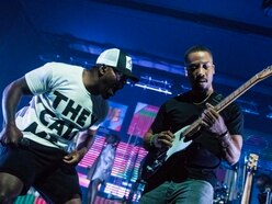 Rudimental, O2 Academy, Birmingham - review with pictures