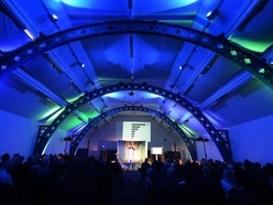 Region's big business showcase returns to the Black Country