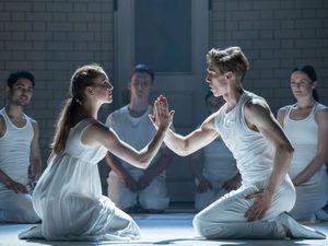 Matthew Bourne's Romeo and Juliet at Birmingham Hippodrome